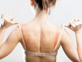 Solution the Most Common Bra Fit Issues